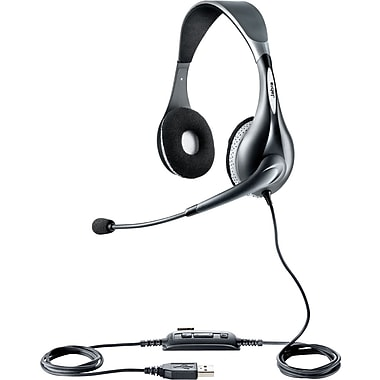 Jabra UC Voice 150 Duo Headset