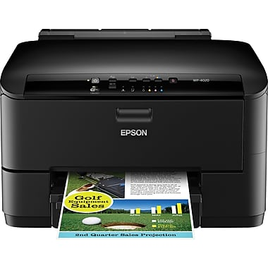 Epson® WorkForce® Pro WP-4020 Inkjet Printer