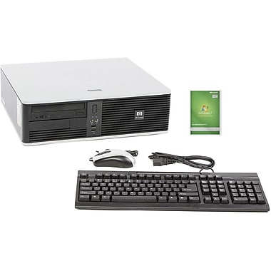 HP DC5700 Refurbished Desktop PC