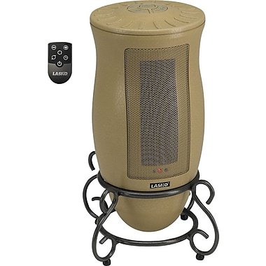 Lasko® Designer Series Ceramic Heater with Remote