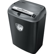 Fellowes Powershred® 75Cs 12-Sheet Cross-Cut Shredder