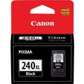 Canon PG-240XL Black Ink Cartridge (5206B001), High Yield