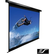 Elite Screens VMAX2 Series Mounted Electric / Motorized Projector Screens, 4:3