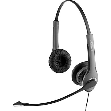 Jabra GN2025 IP Wired VoIP Telephone Headset (Microsoft Lync Optimized)