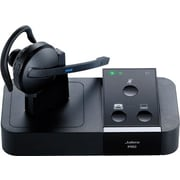 Jabra PRO 9450 Wireless Office Telephone Headset