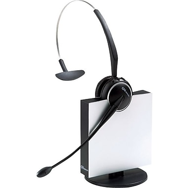 Jabra GN9125 NC  Wireless Office Telephone Headset