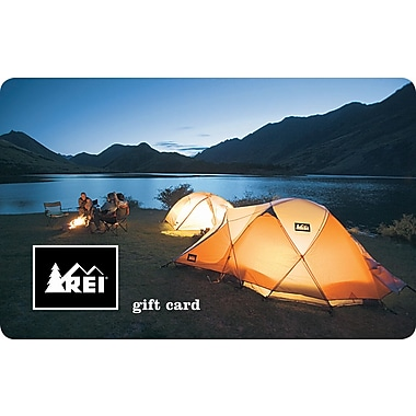 REI Gift Card $50