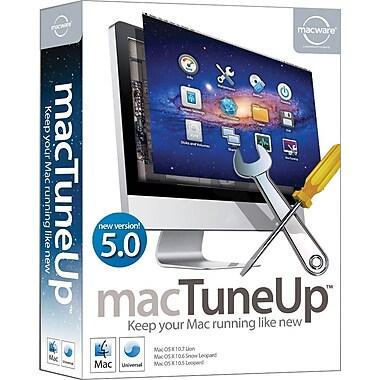 Macware® macTuneUp 5.0 [Boxed]