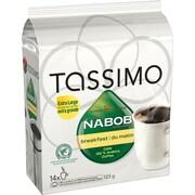 Nabob Breakfast Blend Coffee T-Disc Refills