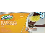 Swiffer® 360 Dusters with Extendable Handle Kit