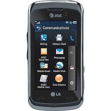 AT&T LG Encore (TM) GoPhone®
