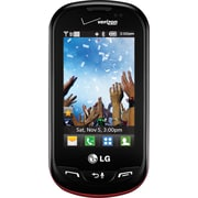 Verizon Wireless LG Extravert™ Prepaid Cell Phone