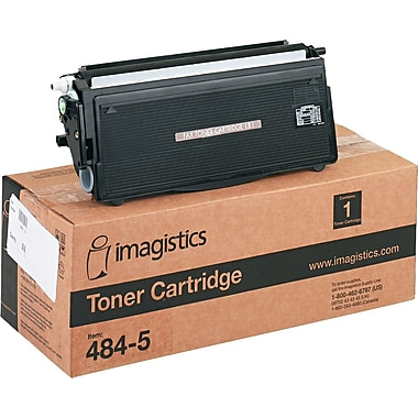 Imagistics 484-5 Black Toner Cartridge