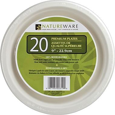 Natureware Paper Plate 9