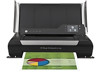 HP® OfficeJet 150 Mobile All-in-One Printer
