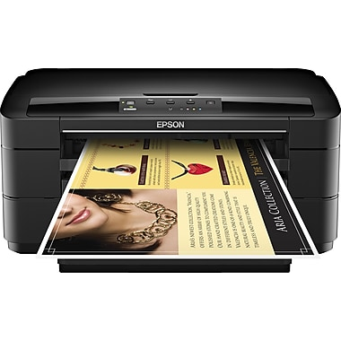 Epson WorkForce WF-7010 Wide  Format Inkjet Printer
