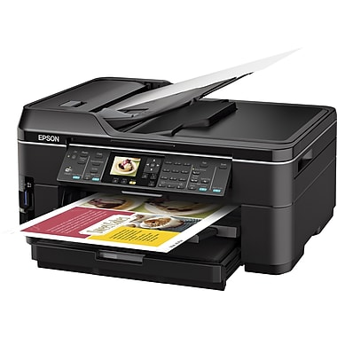 Epson WorkForce WF-7510 Wide Format All-in-One Printer