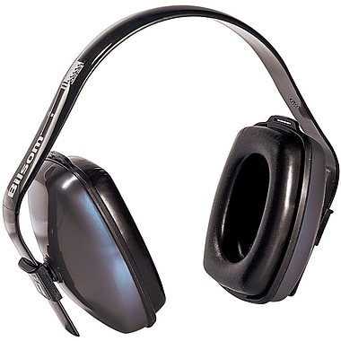 Howard Leightning® Viking® Earmuffs; Black, 29 dB