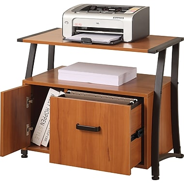 staples gillespie printerfile stand