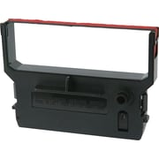 Porelon Black/Red Cash Register Ribbon (11301)