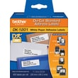 Brother Standard Address Paper Label (400 Labels)