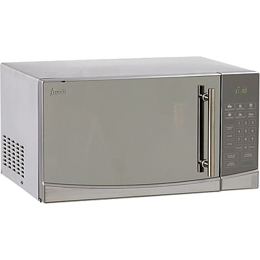 Avanti® 1.1 CU. FT. Microwave, Stainless Steel