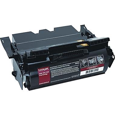 Lexmark T640/644 Black Toner Cartridge (64035SA)