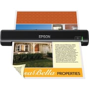 Epson WorkForce B11B206201 Portable Scanner