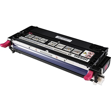 Dell H514C Magenta Toner Cartridge