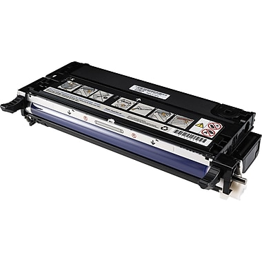 Dell G910C Black Toner Cartridge (G482F)