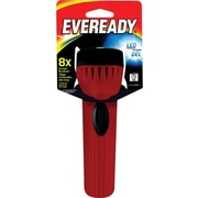 Eveready 1 D Economy Flashlight, LED
