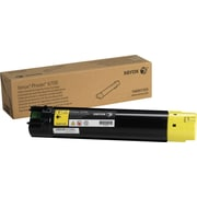 Xerox Phaser 6700 Yellow Toner Cartridge (106R01505)