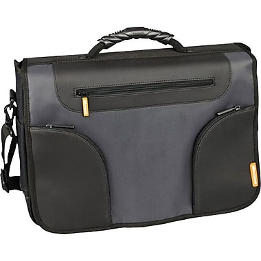 Microsoft Edge II Messenger Laptop Bag, 17.3in.
