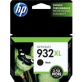 HP 932XL Black Ink Cartridge (CN053AN#140 ), High Yield