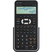 Sharp® ELW535XBSL Advanced Scientific Calculator with Writeview