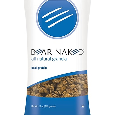 Bear Naked® Granola, Peak® Protein, 12 oz. Bag