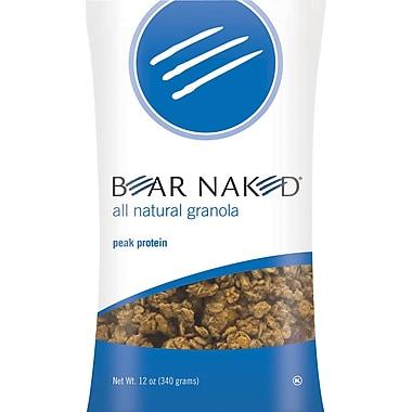 Bear Naked® Granola, Peak® Protein, 12 oz. Bag