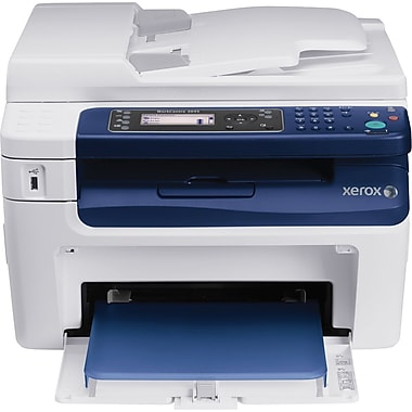 Xerox WorkCentre 3045ni Multifunction Printer
