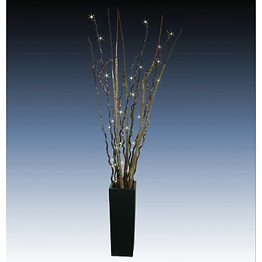 Laura Ashley Lighted Willow Branch Arrangement #2