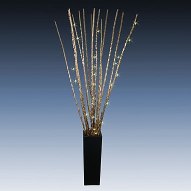 Laura Ashley Lighted Willow Branch Arrangement #1