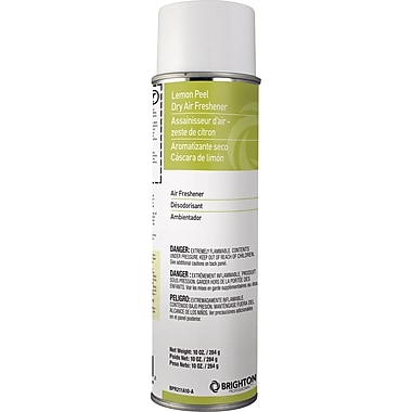 Brighton Professional™ Air Freshener, Lemon, 10 oz.