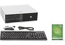 Refurbished HP DC5800, 160GB Hard Drive, 2GB Memory, Intel Core 2 Duo, Win 7 Home Premium