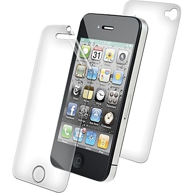 ZAGG invisibleSHIELD™ iPhone 4 Full Body Protection System