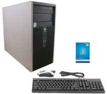Refurbished Desktop Computers