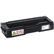Ricoh Black Toner Cartridge (406344)