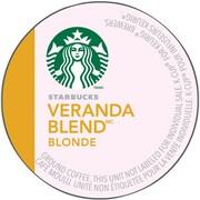 Starbucks® Veranda Blend K-Cup Refills