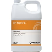 Brighton Professional™ pH Neutral™ Floor Care All Purpose Concentrated Cleaner, 1 Gallon, 4/Ct