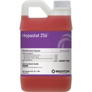 Brighton Professional™ Hepastat 256™ Disinfectant Cleaner, Handy Mix, 64 Oz., 3/Ct