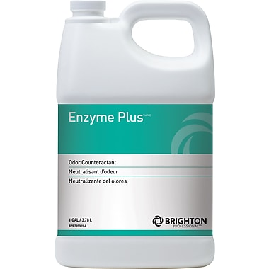 Brighton Professional™ Enzyme Plus™ Odor Eliminator Deodorizer, 1 gal.