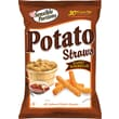 Sensible Portions® Potato Straws, Sweet BBQ, 1 oz. Bags, 8 Bags/Box